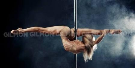 Абонемент на 12 занятий от студии танца Miledi pole & fit