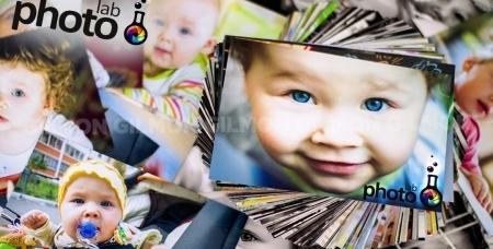 Антикризисные цены на фотопечать! Печать на натуральном холсте и фотобумаге от 10х15 до 60х90. Модульные картины в центре Photo lab.