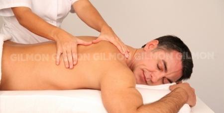 """13 видов массажа тела на выбор, антицеллюлитный, массаж лица, программа """"Для офисных работников"""" в массажном кабинете Антона Дёмина."""