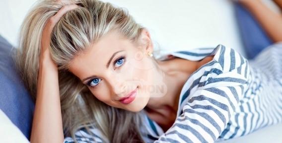 Маникюр, педикюр, шугаринг, бионизация волос, ламинирование, женская стрижка и праздничный макияж в салоне красоты Gold Line