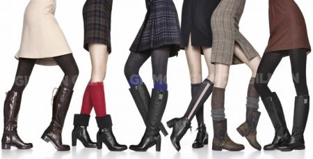 Зимняя и весенняя коллекция женской обуви, палантины и модные сумки от обувного салона Питон.