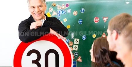 """Бесплатный теоретический курс обучения вождению на права категории """"В"""" в автошколе """"Мастер плюс"""" г. Копейск."""