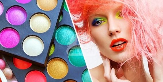 Профессиональный макияж теперь доступен каждому! Школа красоты стилиста - визажиста - имиджмейкера Марселя Волкова ждет вас