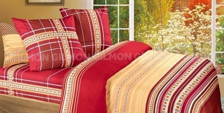 Комплекты постельного белья, подушки и одеяла от интернет-магазина Найс Прайс - это качество, комфорт, практичность и утонченный стиль!