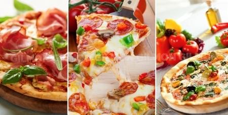 Для пиццы всегда есть время! Итальянская пицца с доставкой или самовывозом от службы Pizza LaVera.